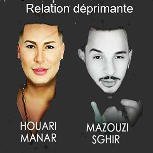 Mazouzi Sghir feat. Houari Manar