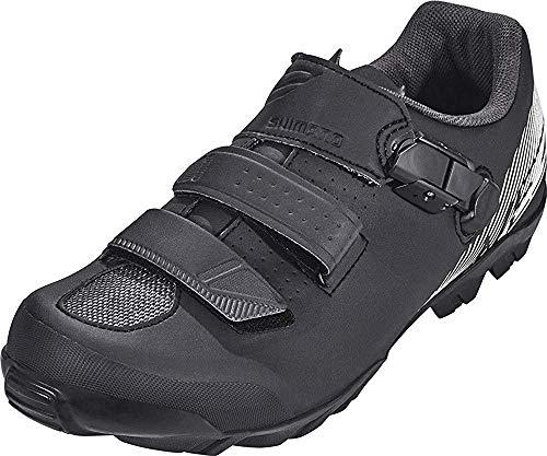 Shimano SH M MTB Me300, Zapatillas de Ciclismo de Carretera Hombre, Negro...