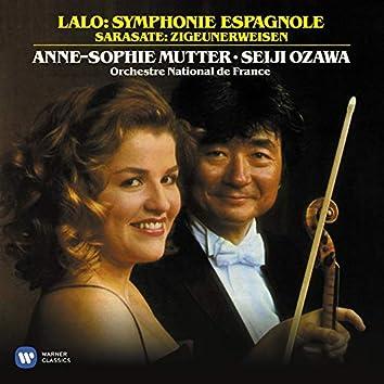 Lalo: Symphonie espagnole, Op. 21 - de Sarasate: Zigeunerweisen, Op. 20