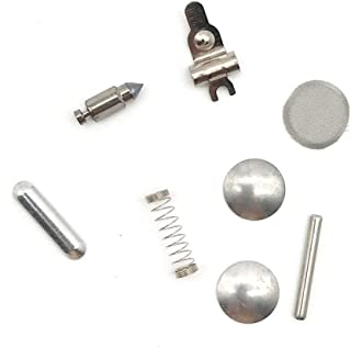 Carburador Kit De Reparación De Ajuste For Stihl Echo FS160 FS180 FS220 FS280 FS290 FR220 De Zama RB-13 De La Motosierra Segadora