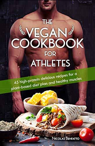vegan diet for athlete
