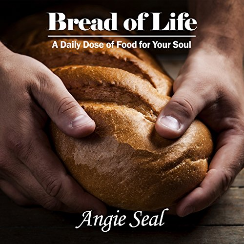 Bread of Life audiobook cover art