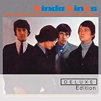 Kinda Kinks - The Kinks by The Kinks (2011-04-19)
