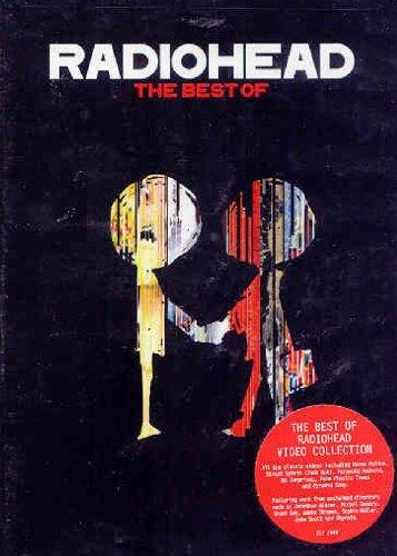 RADIOHEAD - The Best Of (1 DVDMU)