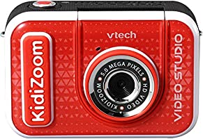 Vtech KidiZoom 80-531884 Video Studio HD kindercamera