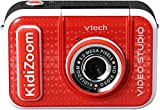 Vtech 80-531804 KidiZoom Video Studio HD Rojo