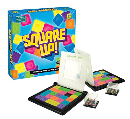 Preisvergleich Produktbild [UK-Import]Square Up Game
