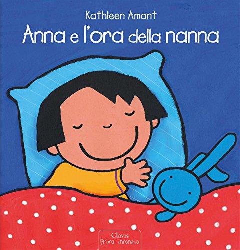 Anna e l'ora della nanna