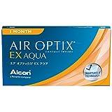 エア オプティクス EX アクア BC 8.6 PWR -3.00 3枚入