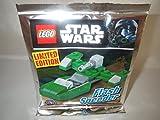 LEGO Star Wars Flash Speeder – Limited Edition – 911618 – Sacchetto di plastica
