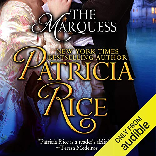 The Marquess Titelbild
