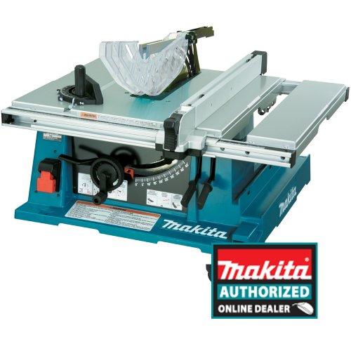 """Makita 2705 10"""" Table Saw"""