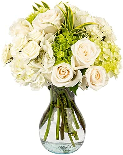 Delivery by Thursday September New popularity 9th Serenity w Max 52% OFF Arabella Bouquets