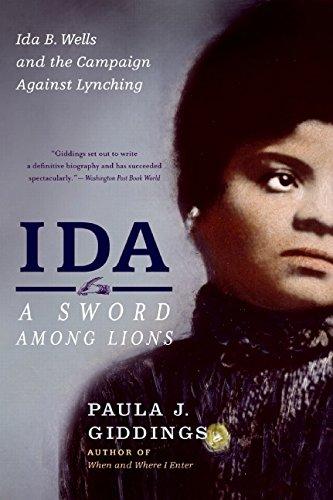 Top 10 ida b wells autobiography for 2021
