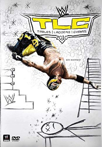 WWE - TLC 2010: Tables/Ladders/Chairs