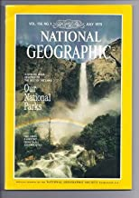 National Geographic Magazine, August 1979, Vol.156, No. 2