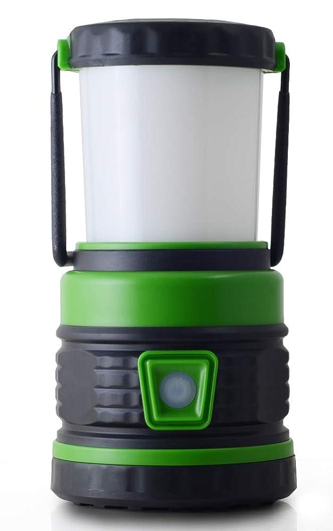 の節約不定SEIKOH ランタン 充電式 LEDランタン 多機能 テントライト USB充電 キャンプ用品 アウトドア 吊り下げ 非常灯 釣り 登山 電池不要 防災グッズ グリーン BAI0203E