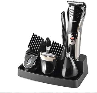 ماكينة حلاقة الشعر والجسم والانف للرجال