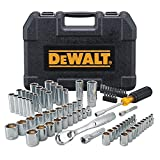 DEWALT Mechanics Tool Set, 84-Piece (DWMT81531)...