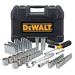 set of dewalt socket wrenches