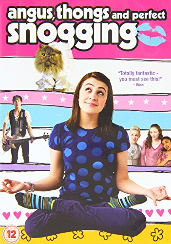 Angus, Thongs and Perfect Snogging [UK Import]