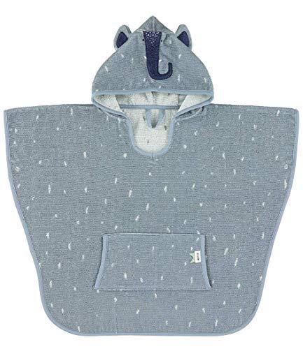 Trixie Baby Poncho de baño con diseño de elefante