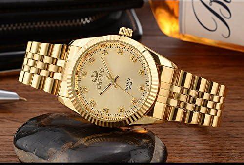 Chenxi gold watch _image4