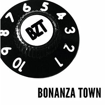 Bonanza Town EP