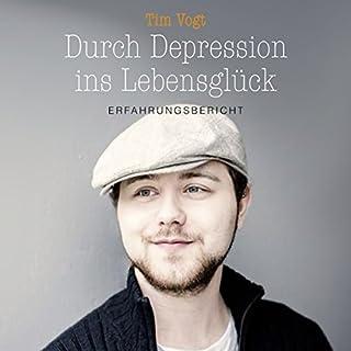 Durch Depression ins Lebensglück Titelbild