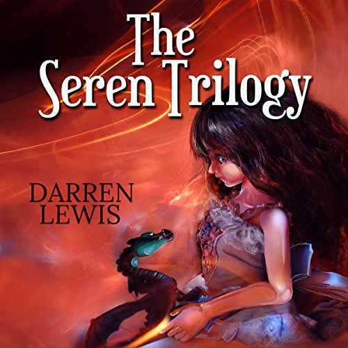 The Seren Trilogy Titelbild