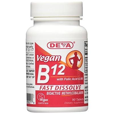 b12 vegan