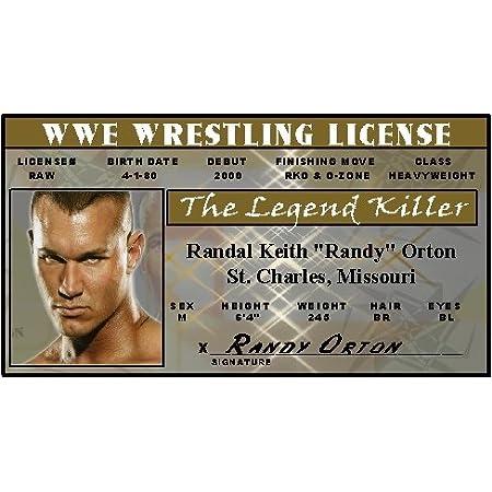 Collector Card Brad Pitt