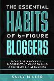 The Essential Habits...image