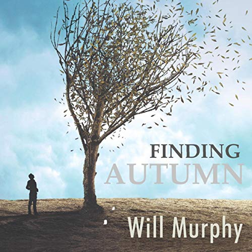 Finding Autumn audiobook cover art