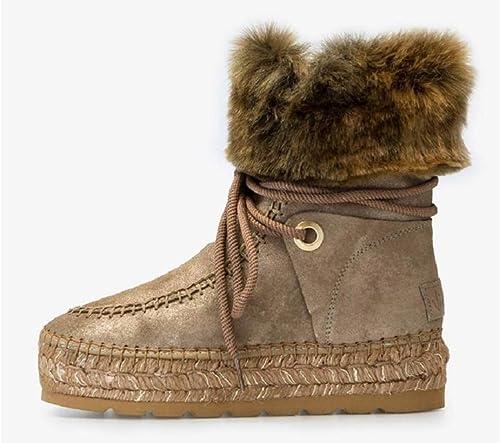 chaussures Nieves Nieves Martín Vidorreta 98311, Bottes pour Femme  économisez 60% de réduction et expédition rapide dans le monde entier