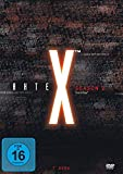 Akte X - Season 2 Collection [Alemania] [DVD]