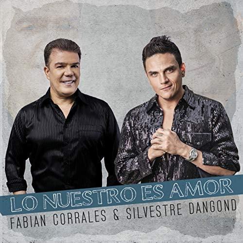 ファビアン・コラレス & Silvestre Dangond