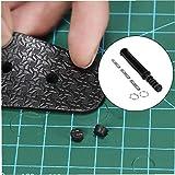 Immagine 1 pelle strumento strap craft allacciatura