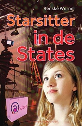 Starsitter in de States (Annelore Book 2) (Dutch Edition)