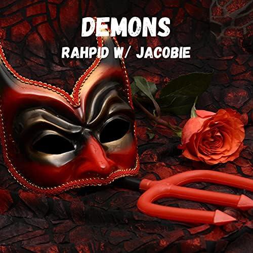 Rahpid feat. Jacobie