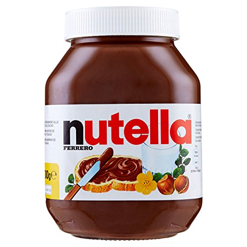 Nutella Nutella Nutella 1000G