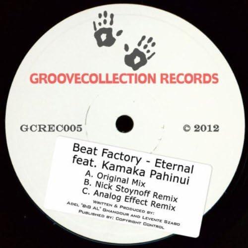 Beat Factory feat. Kamaka Pahinui