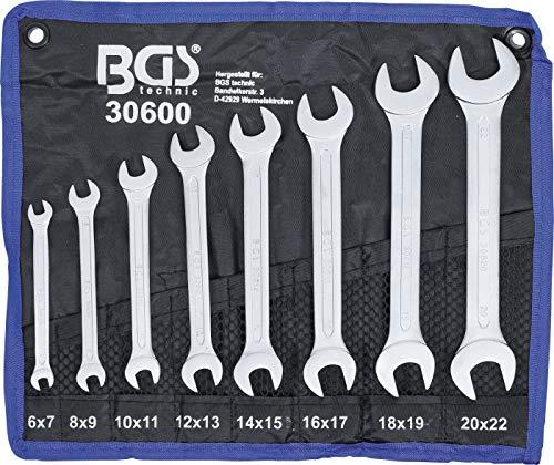 Bgs -   30600 |