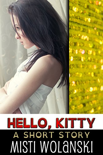 Hello, Kitty: a short story (Overhill) (English Edition)