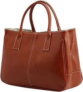 Leather Shoulder Tote Bag for Women Respctful✿ Fashion Large Capacity Crossbody Shoulder Bag
