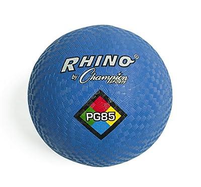 "Champion Sports 8-1/2"" Playground Ball"