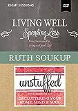 Living Well, Spending Less / Unstuffed