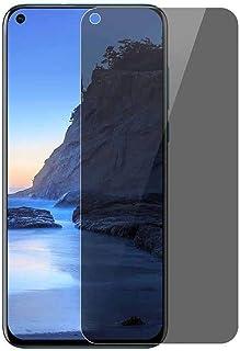 ستيكر واقي وحماية الشاشة حراري غامق (للحفاظ على الخصوصية) مقاوم للخدوش لجوال هواوي نوفا 5T