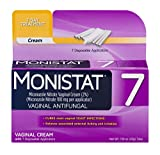 Best Yeast Infection Creams - Monistat 7-Day Yeast Infection Treatment | Cream Review