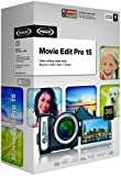 Magix Movie Edit Pro 15 (PC DVD)